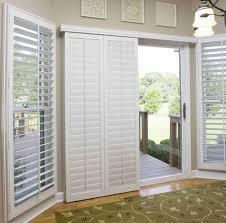 wooden blinds for patio doors. Modren Patio Roselawnlutheran Best Wooden Patio Door Blinds  Icamblog On For Doors O