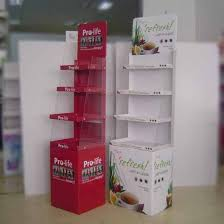Product Display Stands Canada In store Marketing by Bill Kambol at Coroflot Point of 1