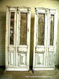 antique double doors reclaimed doors antique french doors for old salvage antique double doors