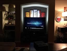 tv accent lighting. Bias Lighting For HDTV USB Powered TV Backlighting Home Theater Accent Lighting, Kohree 35.4\ Tv A