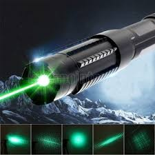 10000mw 520nm Burning <b>High Power Green</b> Laser pointer Without ...