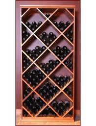 Making sure that the Diamond Wine Rack design ideas and photos The
