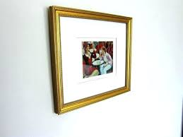 nails for hanging picture frames wall hanging picture frame gold photo frame art wall hanging picture nails for hanging picture frames