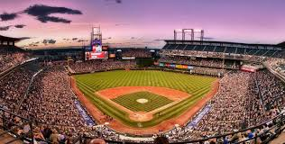 Coors Field Guide Where To Park Eat And Get Cheap Tickets