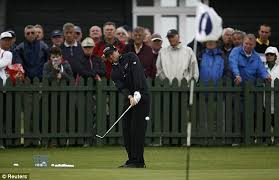 Ratio Chipping Process Golf