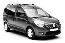 Комплектация Renault Dokker <b>Access</b>
