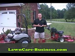 Lawn Care Business Plans Mapping Your Way To Success With Your Lawn