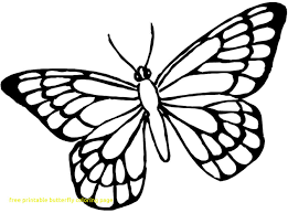Butterfly Cutouts Template Unlimited Printable Butterfly Cutouts Sure Fire Unique 3d Template
