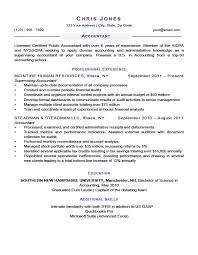 Resume Objectives Examples New Resume Objective Examples For Students And Professionals RC