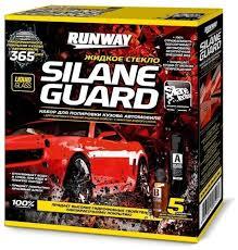 """""""SILANE GUARD"""", жидкое стекло, <b>набор для полировки</b> и защиты ..."""