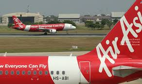 Thai AirAsia to Resume Domestic Flights on 1 May 2020