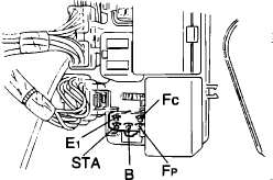 1988 mazda b2600 wiring diagram wiring diagram libraries solved where is the fuel relay located in mazda mx6 1988 fixya1988 mazda b2600 wiring