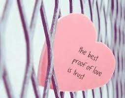 Love Trust Quotes Awesome Quotes About Trust Issues And Lies In A Relationshiop And Love