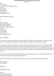 cover letter qa analyst cover letter qa analyst qa tester cover letter