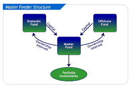 Master Feeder Structure Chart Private Fund Terminology Rnd Resources Inc