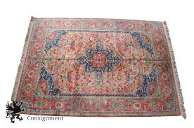 8 x 12 area rugs details about medallion rug carpet wool vintage costco beige