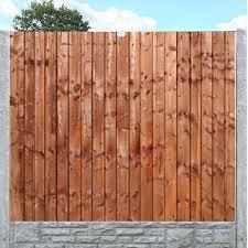 fence panels. Unique Panels Closeboard Fence Panels And