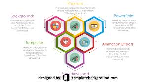 Powerpoint Animation Effects Free Download Infographic Diagram