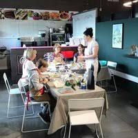 Sarah Villeneuve Dascqnord Cours De Cuisine Africaine Centre