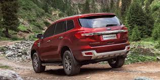 2018 ford hd. delighful 2018 2018 ford endeavour offroad drive wallpaper hd images to ford