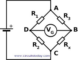 wheatstone bridge circuit diagram,measurement balanced unbalanced bridge rectifier wiring diagram Bridge Wiring Diagram #24
