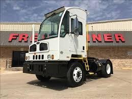 Class 1 Class 2 Class 3 Light Duty Yard Spotter Trucks For Sale