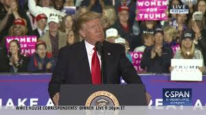 Video Rally span 28 Trump Remarks org Apr Michigan President 2018 C nSq0twz44