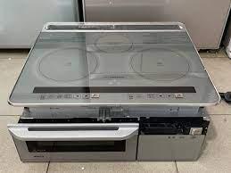 Bếp từ âm nội địa nhật National KZ-HS32C -- size 60cm - 9.000.000đ