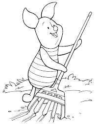 Disegni Da Colorare Di Winnie The Pooh Az Colorare