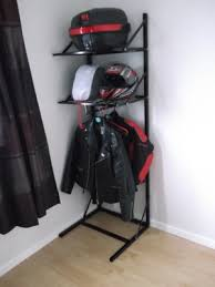 Motorcycle Coat Rack motorcycle coat rack Cosmecol 11