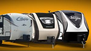 half ton towables lightweight travel trailers