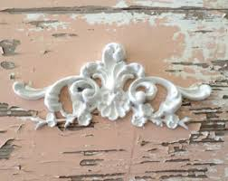 appliques for furniture. shabby chic furniture appliques architectural floral center flexible no limit shipping 595 usa appliques for furniture