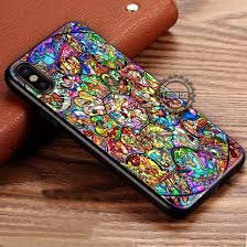 disney cartoon iphone cover case x samsung galaxy cases s8 plus disney, cartoon, cover, case,