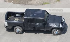 2018 jeep pickup for sale. fine jeep 2018 jeep wrangler pickup rendering pictures  photo gallery car and  driver throughout jeep pickup for sale e