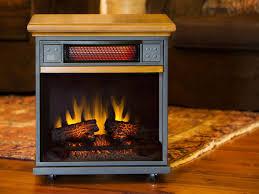 Infrared Fireplace Heater  Binhminh DecorationInfrared Fireplace Heater