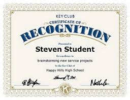 Certificate Recognition Product Detail Recognition Outstanding Achievement Certificate