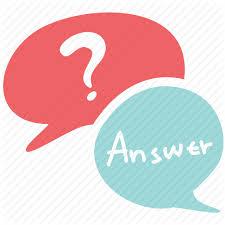 Answer, bubble, comment, faq, question, support, talk icon