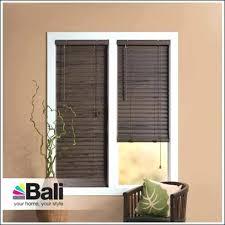 back door window blinds inserts
