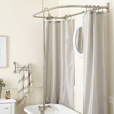 pull down ceiling mounted shower curtains polished chrome shower curtain rod corner shower rod shower curtain hardware stick on shower curtain rail