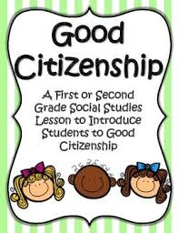 best citizenship activities ideas citizenship a first or second grade social studies lesson to introduce students to good citizenship teach