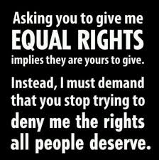 Gender Equality Quotes 100 Famous Equality Quotes and Quotations About Gender Equality 93