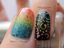 Permanent Marker Nail Art Tutorial (aka I'm Nail MacGyver!) - Lab ...