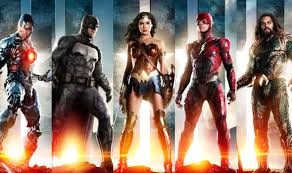 In zack snyder's justice league, determined to ensure superman's (henry cavill) ultimate sacrifice was not in vain, bruce wayne (ben affleck) aligns forces with diana prince (gal gadot) with plans to. Justice League Movie Reviews Here Guess The One Thing They Didn T Like Films Entertainment Express Co Uk