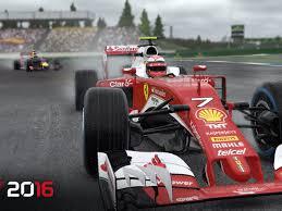 F1 2016 debutta al primo posto della classifica italiana PC e console