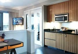 fitted kitchens for small kitchens. Nice Small Kitchens Apartment Kitchenette Fitted For Spaces Double Sink . O