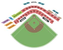 Hickory Crawdads Stadium Seating Chart Hickory Crawdads Vs Greensboro Grasshoppers Tickets Fri