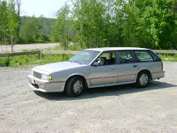 1987 Chevrolet Celebrity related infomation,specifications - WeiLi ...