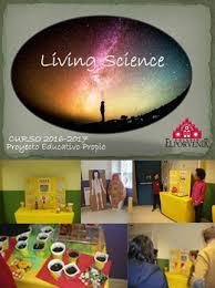 Proyecto De Ciencias Programa De Ciencias En Primaria