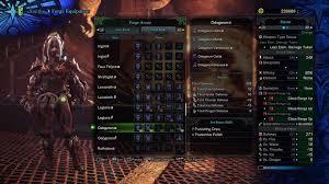 Monster Hunter World Armour Guide The 7 Best Sets Pcgamesn