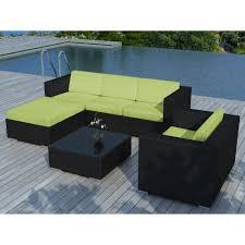 Fauteuil Salon Jardin Table Et Chaise De Jardin Aluminium Salon De Jardin Bas Resine Tressee